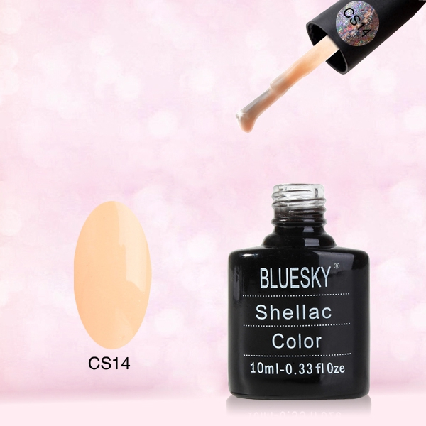 Shellac BLUESKY, № CS14