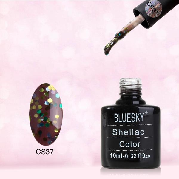Shellac BLUESKY, № CS37