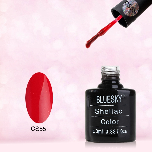 Shellac BLUESKY, № CS55