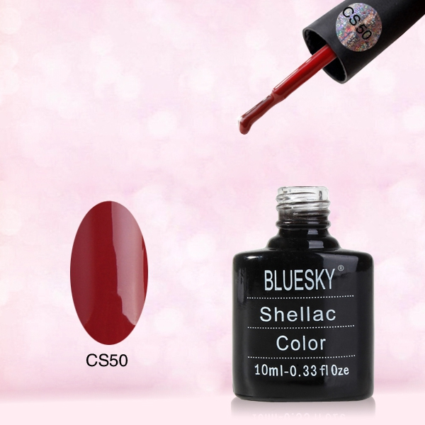Shellac BLUESKY, № CS50