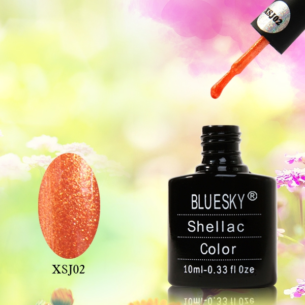 Shellac BLUESKY, № XSJ02