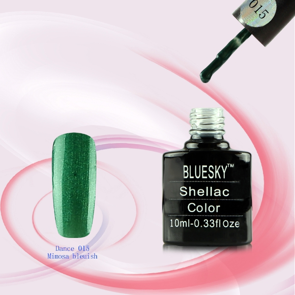 Shellac BLUESKY, № Dance015