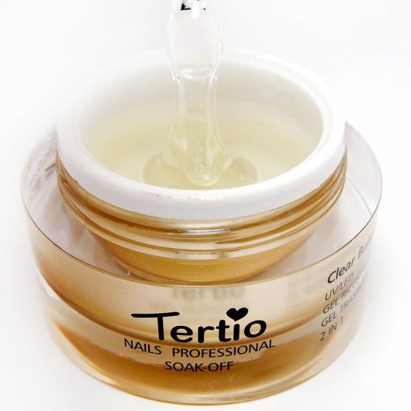"""Гель """"Тertio"""" прозрачный, 50 гр."""