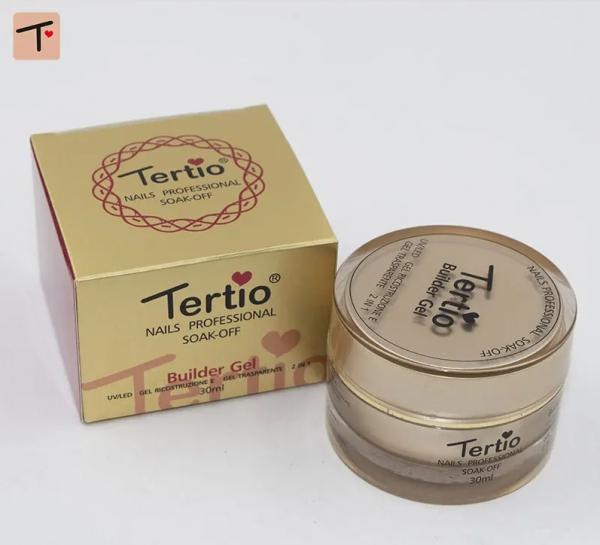 """Гель """"Tertio"""" прозрачный, 30 гр."""