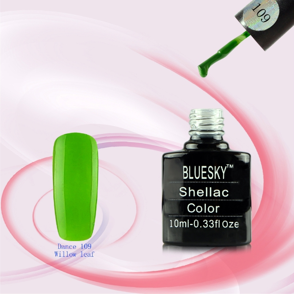 Shellac BLUESKY, № Dance109