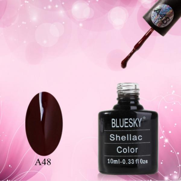 bluesky shellac от представителя в России