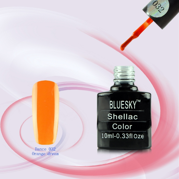 Shellac BLUESKY, № Dance032