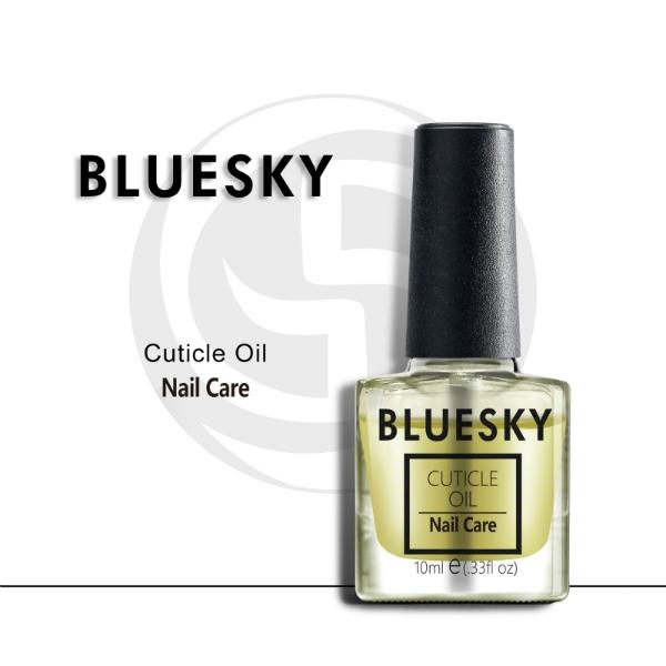 Масло для ногтей и кутикулы BLUESKY, 10 мл.