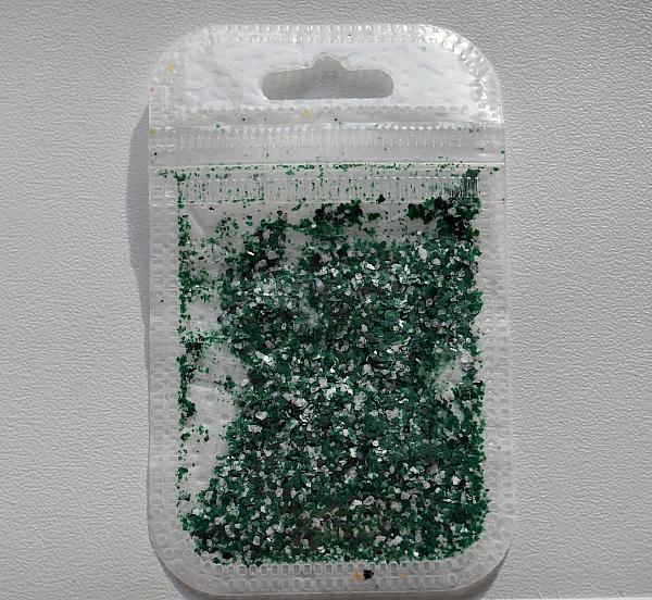 Мраморная крошка в пакете, #302-2