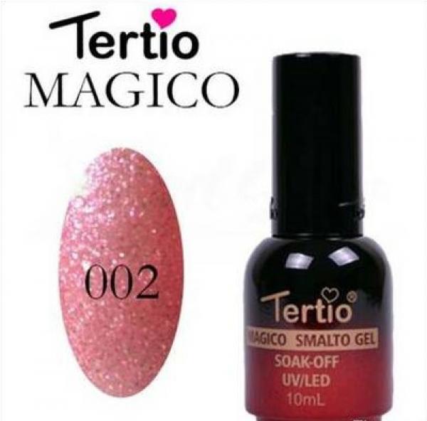 "Shellac ""Tertio"" Хамелеон, № 02"