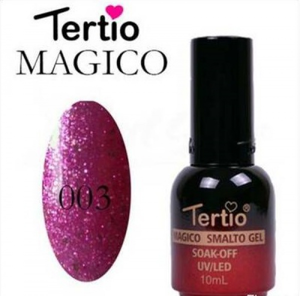 "Shellac ""Tertio"" Хамелеон, № 03"