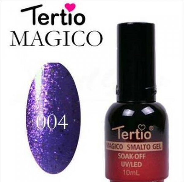 "Shellac ""Tertio"" Хамелеон, № 04"