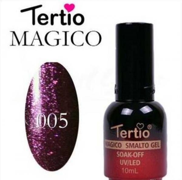"Shellac ""Tertio"" Хамелеон, № 05"