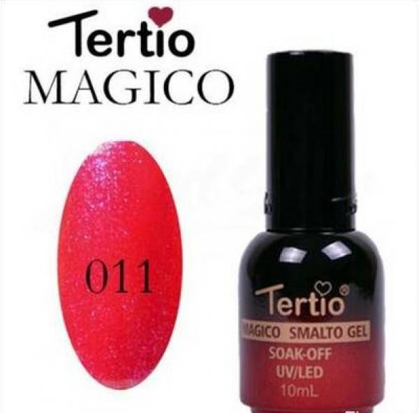 "Shellac ""Tertio"" Хамелеон, № 11"