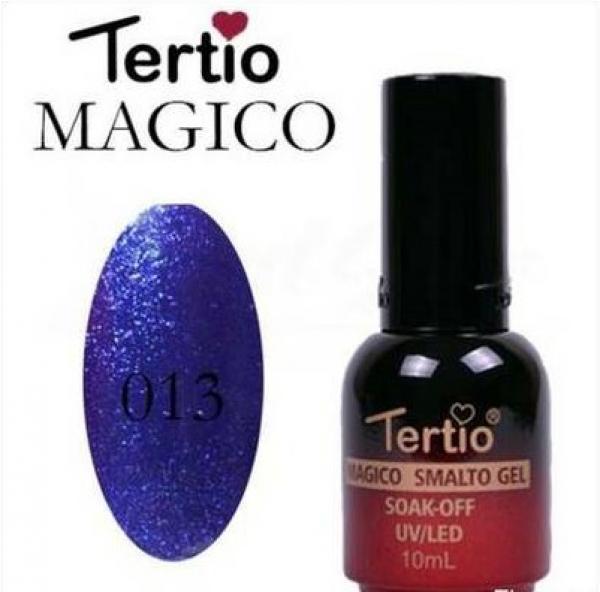 "Shellac ""Tertio"" Хамелеон, № 13"