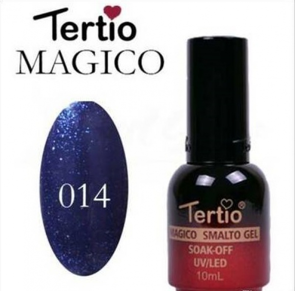 "Shellac ""Tertio"" Хамелеон, № 14"