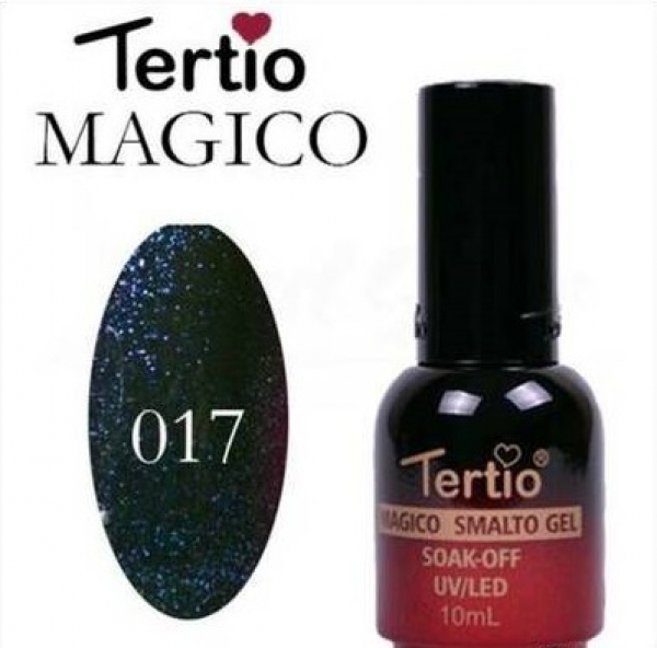 "Shellac ""Tertio"" Хамелеон, № 17"