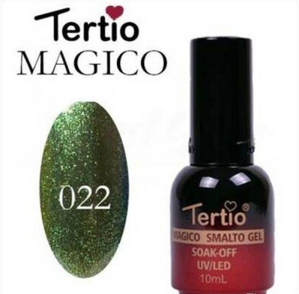 "Shellac ""Tertio"" Хамелеон, № 22"