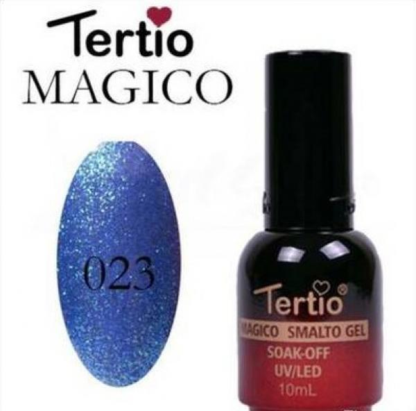 "Shellac ""Tertio"" Хамелеон, № 23"
