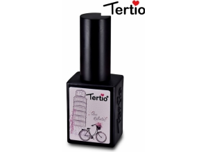 """Шеллак """"Tertio"""" 3D-Кошачий глаз, № 06"""