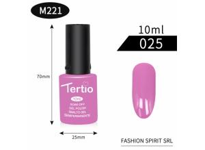 """Shellac """"Tertio"""", № 25"""