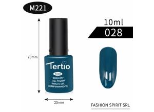 """Shellac """"Tertio"""", № 28"""