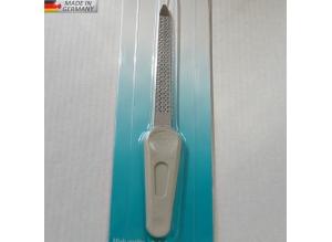 Металлическая пилка (10 см) GERMANY, # 8106FZ