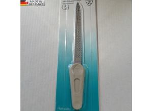 Металлическая пилка (12 см) GERMANY, # 8107FZ