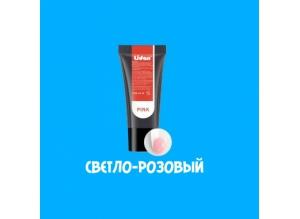 """Polygel - Акригель """"Lidan"""" (светло-розовый), 30 гр."""