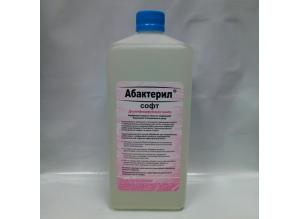 Абактерил-СОФТ/жидкое мыло, 1000 мл.