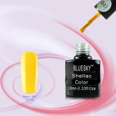 Shellac BLUESKY, № Dance041