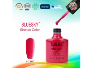 Shellac BLUESKY, № 80507