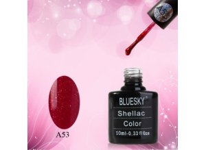 Shellac BLUESKY, № А53