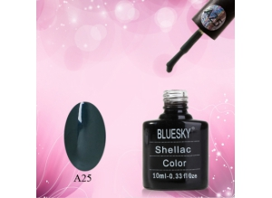 Shellac BLUESKY, № А25