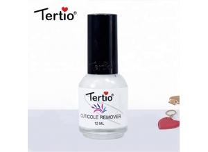 "Ремувер для кутикулы ""Tertio"", 12 мл."