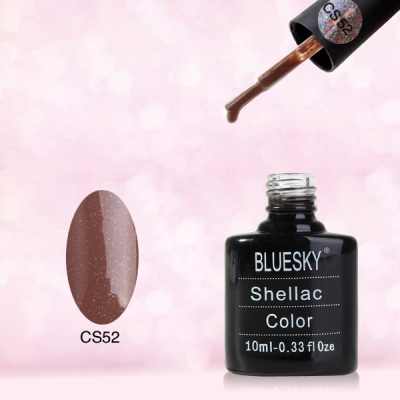 Shellac BLUESKY, № CS52