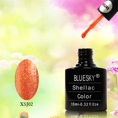 Shellac BLUESKY, № XSJ02