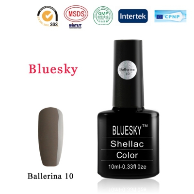 Shellac BLUESKY, № Ballerina 10