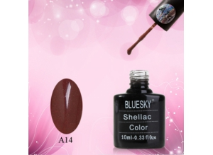 Shellac BLUESKY, № А14