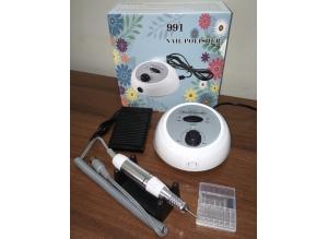 Аппарат для маникюра и педикюра DM-991, 35 тыс. об/мин