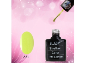 Shellac BLUESKY, № А81