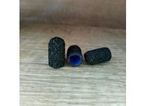 Колпачок 5*11 мм (черный), 80 грит