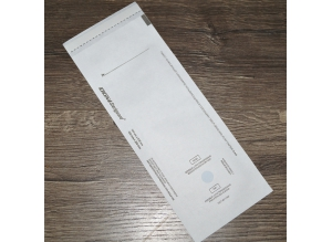 "Крафт-пакет для стерилизации ""DGM Steriguard"", 100*250 мм"
