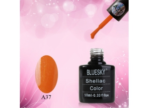 Shellac BLUESKY, № А37
