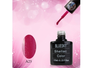 Shellac BLUESKY, № А23