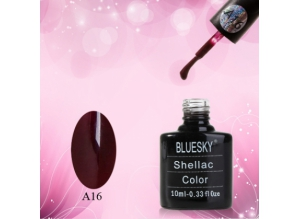 Shellac BLUESKY, № А16