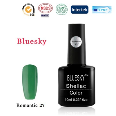 Shellac BLUESKY, № Romantic 27
