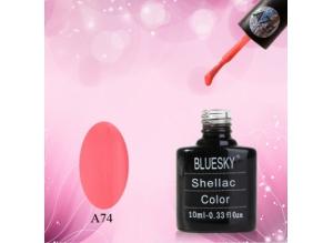 Shellac BLUESKY, № А74