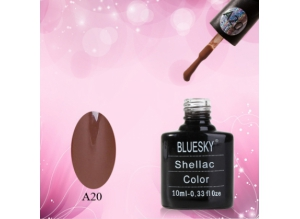 Shellac BLUESKY, № А20