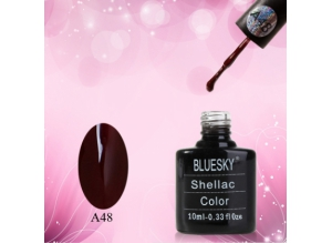 Shellac BLUESKY, № А48